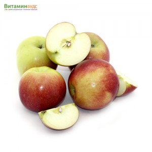 Яблоки Фуджи 1 кг.