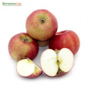 Яблоки Спартан 1 кг.