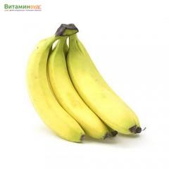 Бананы Эквадор 1,5 кг.