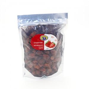Клубника натурально сушенная Sogdiana, 500 грамм