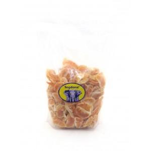 Сушеный мандарин Sogdiana 1 кг