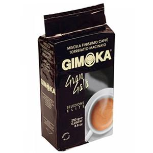 Кофе GIMOKA Gran Gala молотый, 250г