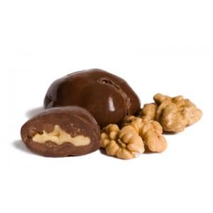 Грецкий орех в шоколадной глазури