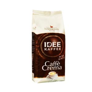 Кофе IDEE KAFFEE Classic Cafe Crema в зернах, 1000г