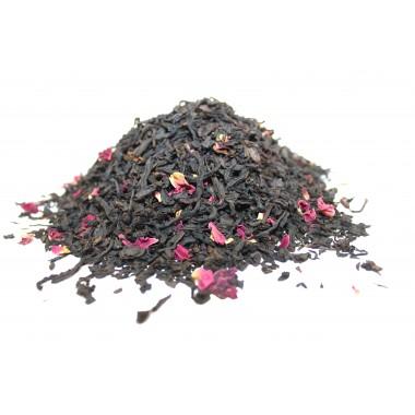 Чай Moussa La Rosa 200г