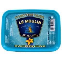Халва кунжутная Le Moulin с ванилью 150г
