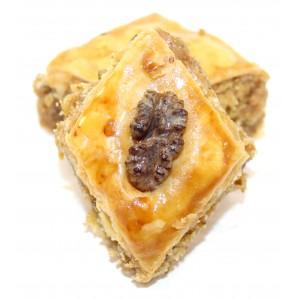 Пахлава классический с грецким орехом