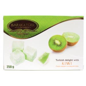 Рахат-Лукум со вкусом киви 250г