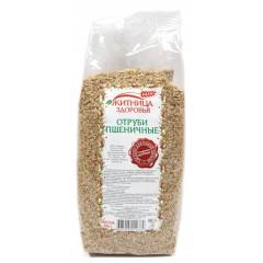Отруби пшеничные 300г