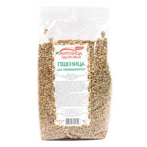 Пшеница для проращивание  1кг