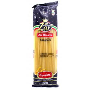 Макароный Zar спагетти 500 гр
