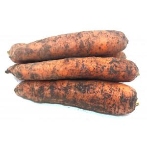 Морковь, 0,5кг