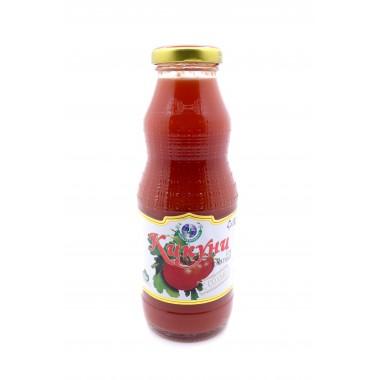 """Натуральный сок """"КИКУНИ"""" томатный 0,33л"""