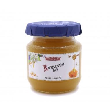 Кориандровый Мёд 160г.