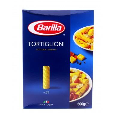 Макароны Barilla Tortiglioni 500г