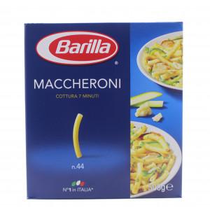 Макароны Barilla Maccheroni 500г