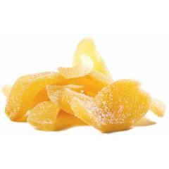 Имбирь в сахаре