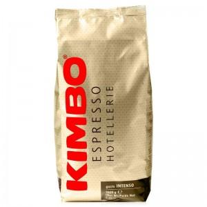 Кофе KIMBO  Gusto Intenso зерно, 1000 г