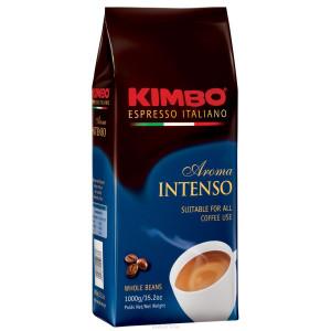 Кофе KIMBO Aroma Intenso зерно, 1000г
