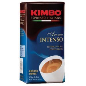 Кофе KIMBO Aroma Intenso молотый, 250г