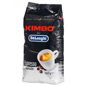 Кофе KIMBO Espresso Classic зерно, 1000г