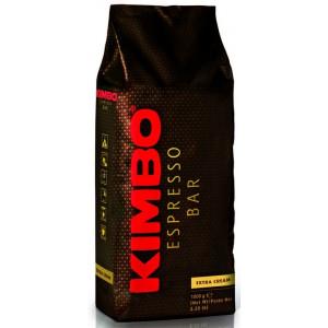 Кофе KIMBO Extra Cream зерно, 1000г