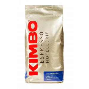 Кофе KIMBO Gusto Morbido зерно, 1000г