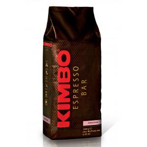 Кофе KIMBO TOP Flavour зерно, 1000г
