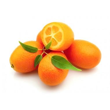 Кумкват оранжевый мандарин