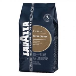 Кофе LAVAZZA Crema E Aroma Espresso зерно, 1000г