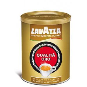 Кофе LAVAZZA Qualita Oro молотый, 305г