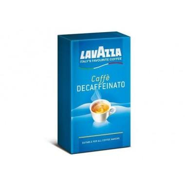 Кофе LAVAZZA Decaffeinato молотый, 250г