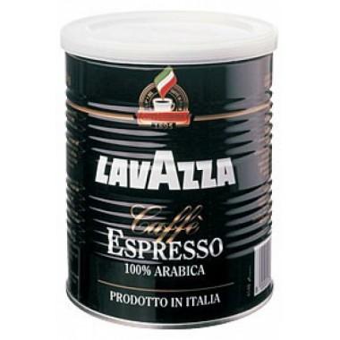 Кофе LAVAZZA Espresso молотый, 250г