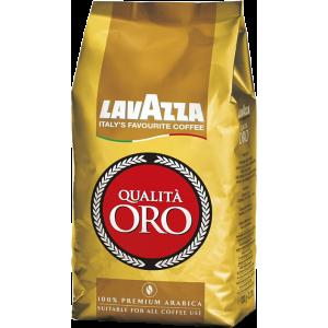 Кофе LAVAZZA Oro зернo, 1000г