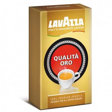 Кофе LAVAZZA Oro молотый, 250г