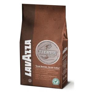 Кофе LAVAZZA Tierra зерно, 1000 г