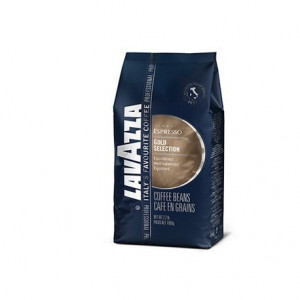 Кофе LAVAZZA Gold Selection зернo, 1000г
