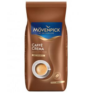 Кофе Mövenpick of Switzerland CAFE CREMA  зерно, 1000г