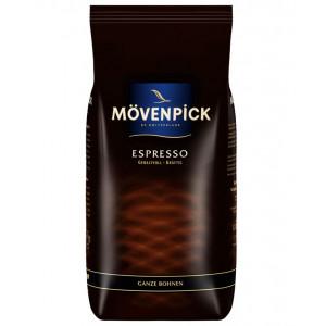 Кофе Mövenpick of Switzerland Espresso  зерно, 1000г