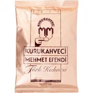 Кофе Mehmet Efendi пакет, 100г