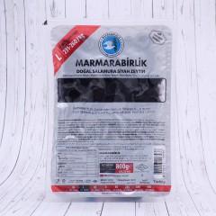 "Оливки ""Marmarabirlik"" L, 800г."