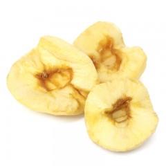 Яблоки цельные сушеные 5 кг