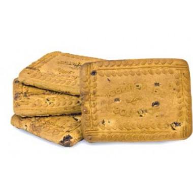 Печенье золотое с изюмом
