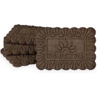 Печенье Золотое с шоколадом
