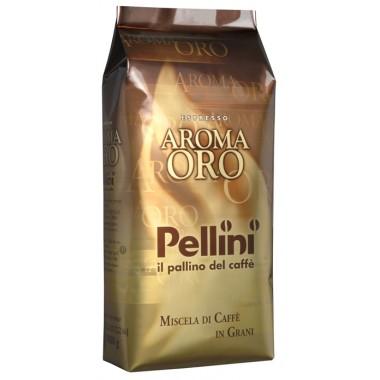 Кофе Pellini ORO зерно, 1000г