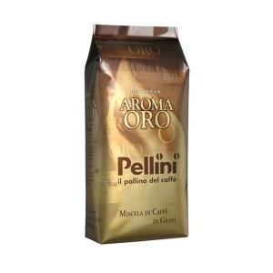 Кофе Pellini Aroma ORO Gusto Intenso зерно, 1000г