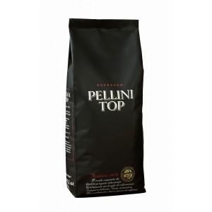 Кофе Pellini TOP зерно, 1000г