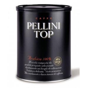 Кофе Pellini TOP молотый, 250г