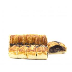 Печенье Шалунья с маком