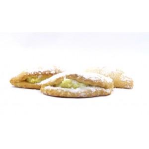 Печенье Эмилия со вкусом банана